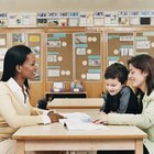 The Best Predictors of School Success: Parental Involvement