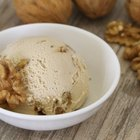 How to Make Walnuts in Syrup
