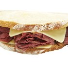 What Cut of Meat Do You Use to Make Pastrami?
