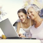Communication Between Grandparents & Teenagers