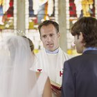 How to Be Ordained in Texas for Marriage