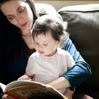 The Importance of a Parent Reading to a Child With a Speech Delay