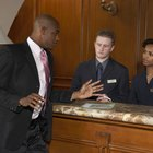 What Entry Level Positions Can Lead to a Hotel General Manager?