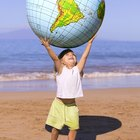 How to Teach Preschoolers About Continents