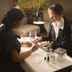 Schools for Manicures & Pedicures