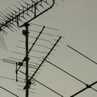 Standard antennas can receive digital signals even without a converter.