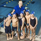 How Early Should Kids Get Into Competitive Swimming?