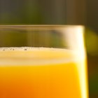 How to Keep Unpasteurized Juice Fresh