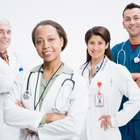 Examples of Workplace Safety in Health Care