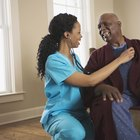 Nursing Jobs That Are Less Stressful and Demanding