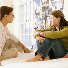 How to Raise a Teenage Daughter During a Divorce