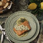 How Long Do You Bake Salmon in Foil Pouches?