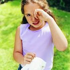 Childhood Allergies & Behavioral Problems