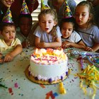 Fun Places for Kids' Birthdays