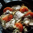How Long Do You Cook Haddock Fillets in a Pan?