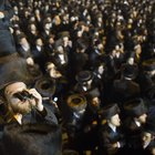 Do Orthodox Jews Object to Having Their Pictures Taken?