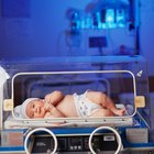 What Causes High Birth Weights in Newborns With Diabetic Moms?