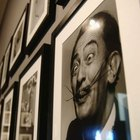 Facts for Kids on Salvador Dali