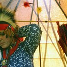 Activities for Kids on the Cherokee Indians