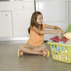 Rules, Punishment & Chores for Children