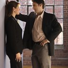 How to Deal With the Office Womanizer
