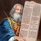 Explanation of the Ten Commandments for Children