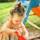 Is Play Sand Safe for Toddlers?