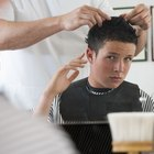Teen Haircuts & Styles for Guys