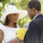 Gift Etiquette for a Wedding Vow Renewal Ceremony