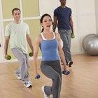La dieta para un cuerpo con forma de pera | Muy Fitness