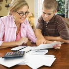 How to Calculate a Family Budget