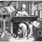 What Contributions Did Pope Gregory I Make to Christianity?