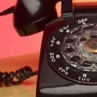 How Do I Use a Rotary Phone on a Digital Line?