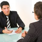Law Firm Interview Answers