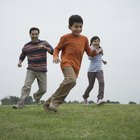 Importance of Play for Children's Physical Development