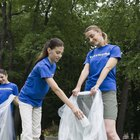 Activities That Teach Life Skills & Values to Teenagers