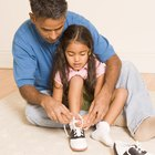 Easy Ways to Show Kids How to Tie Their Shoelaces