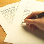 How to Write a Letter to Say You Really Want a Job