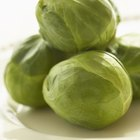 How to Cook Delicious Low-Calorie Brussels Sprouts
