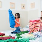Jobs for Kids Around the House