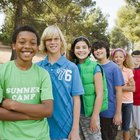 Teen Summer Camps Near Roseville, California