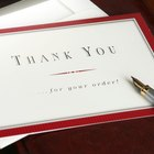 Things to Say in a Thank You Card