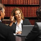 The Average Annual Salary of a Defense Lawyer