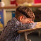 Special Schools for Difficult Children with Emotional Problems