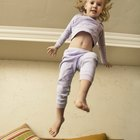 Teaching Hyperactive Children to Slow Down