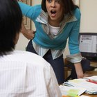 How to Handle Workplace Bullies & Interrogators