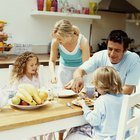 What Are the Different Types of Etiquette Subjects for Kids?