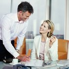 How to Handle a Boss & Subordinate's Affair
