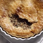 Glass Pie Pan Baking Tips