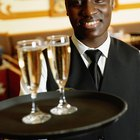 Upscale Restaurant Waiter Job Description